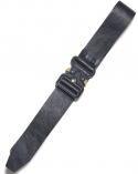 비에이블투(B ABLE TWO) Heavy Coat Belt (BLACK)