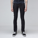 누디진(NUDIEJEANS) [NUDIE JEANS] Long John Dry Ecru Embo 112743