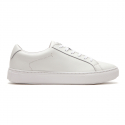 클라시코(CLASSICO) Classic Leather sneakers_White