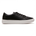클라시코(CLASSICO) Classic Leather sneakers_Black