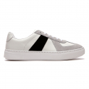 클라시코(CLASSICO) Military Sneakers_Black