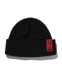 엘엠씨() LMC PNT LABEL BEANIE black