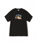 FUCT / BIG FUCT 1992 T- SHIRT / BLACK