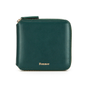 페넥(FENNEC) Fennec Zipper Wallet 028 Moss Green
