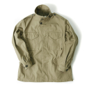아웃스탠딩(OUTSTANDING) M1943 SATEEN FIELD JACKET[BEIGE]