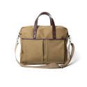 반(BAAN) BAAN BROWN 901 Totebag Khaki