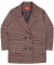 Mirabelle Jacket - Brown