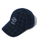라이풀() LF CIRCLE LOGO CAP navy