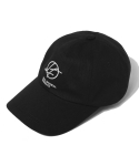 라이풀() LF CIRCLE LOGO CAP black
