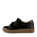 스틸몬스터(STEAL MONSTER) Lourdes Sneakers SBA028-1-BK