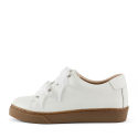 스틸몬스터(STEAL MONSTER) Lourdes Sneakers SBA028-1-WH