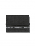 디스이즈네버댓(THISISNEVERTHAT) Card Case Black