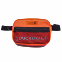 덕다이브() [DUCKDIVE]D/ER cross bag-ORANGE
