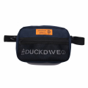 덕다이브() [DUCKDIVE]D/ER cross bag-NAVY