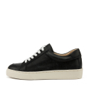 스틸몬스터(STEAL MONSTER) Alana Sneakers SBA014-BK
