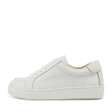 스틸몬스터(STEAL MONSTER) Alana Sneakers SBA014-WH