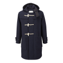 글로버올() [글로버올] GLOVERALL - Original Monty Duffle Coat [Navy]