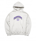 Chance Univ Hoody-T(Purple/기모)