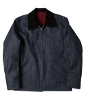 니들워크(NEEDLE WORK) 50s DRIVERS JACKET