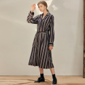 언에디트(ANEDIT) B STRIPE SHIRTS DRESS_WN
