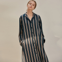 언에디트(ANEDIT) B STRIPE SHIRTS DRESS_DG