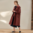B TRENCH COAT_WN