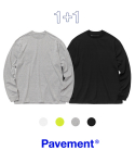 페이브먼트(PAVEMENT) PAVEMENT LONG SLEEVE GA