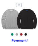 페이브먼트(PAVEMENT) PAVEMENT CREWNECK GA