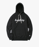 Everything Pullover Hoodie - Black