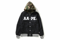 베이프() AAPE REVERSIBLE JACKET