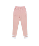 토피(TOFFEE) STRIPE JOGGER PANTS (PINK)