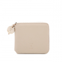 [조셉앤스테이시] OZ Wallet Slim Ecru Beige