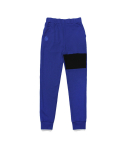 토피(TOFFEE) COLORATION JOGGER PANTS (BLUE)