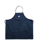 빅웨이브 컬렉티브(BIGWAVE COLLECTIVE) EVERYDAY NEED APRON DENIM
