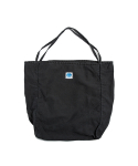 빅웨이브 컬렉티브(BIGWAVE COLLECTIVE) OCEAN TOTE BAG BLACK