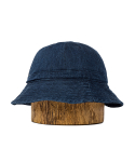 빅웨이브 컬렉티브(BIGWAVE COLLECTIVE) WASH DENIM BUCKET