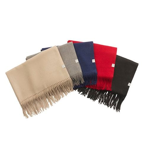 247 CASHMERE MUFFLER [5 COLORS]