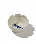 라디얼(RADIALL) RADIALL / HAVE A SMOKE BLOCK ASHTRAY / WHITE
