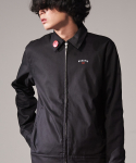 굳키드107(GOODKID107) twill jacket