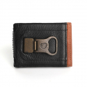 칼하트() 61-2222 블랙 Black & Tan Long Neck Wallet 지갑