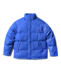 Essential Down Jacket Blue