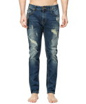 8036 Demage Washing Jeans