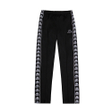 참스() CHARMS X KAPPA 222BANDA TRAINING PANTS BLACK