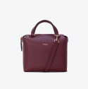 MINI MOLY BAG_BURGUNDY