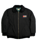 NPC CWU-45P FLIGHT JACKET [Black]