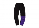 FLEECE JOGGERS / PURPLE
