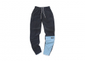 FLEECE JOGGERS / BABY BLUE