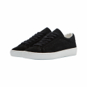 URBAN SUEDE  BLACK/WHITE