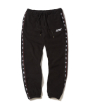 어반스터프() USF FLEECE JOGGER PANTS BLACK
