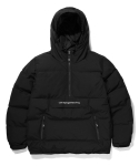 엘엠씨() LMC DOWN ANORAK PARKA black